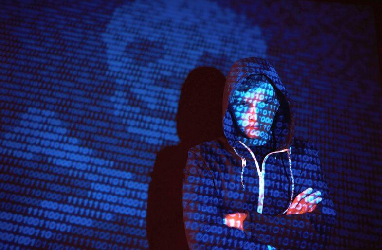 Cyberattacke und Prototyp