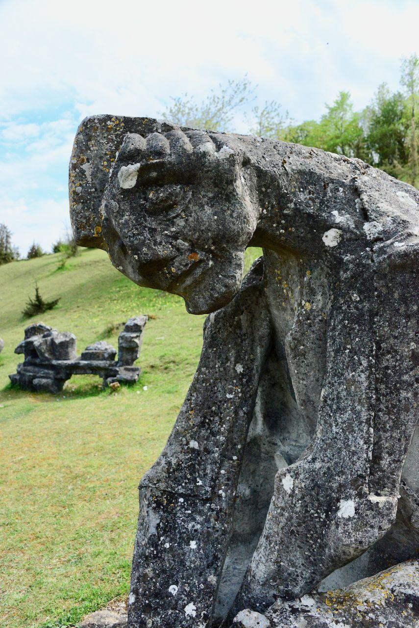 """""""Denkmal für die Ewigkeit"""" braucht Hilfe"""