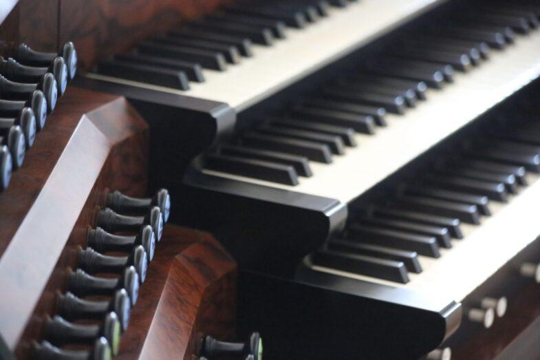 """""""Königin der Instrumente"""" im Fokus"""