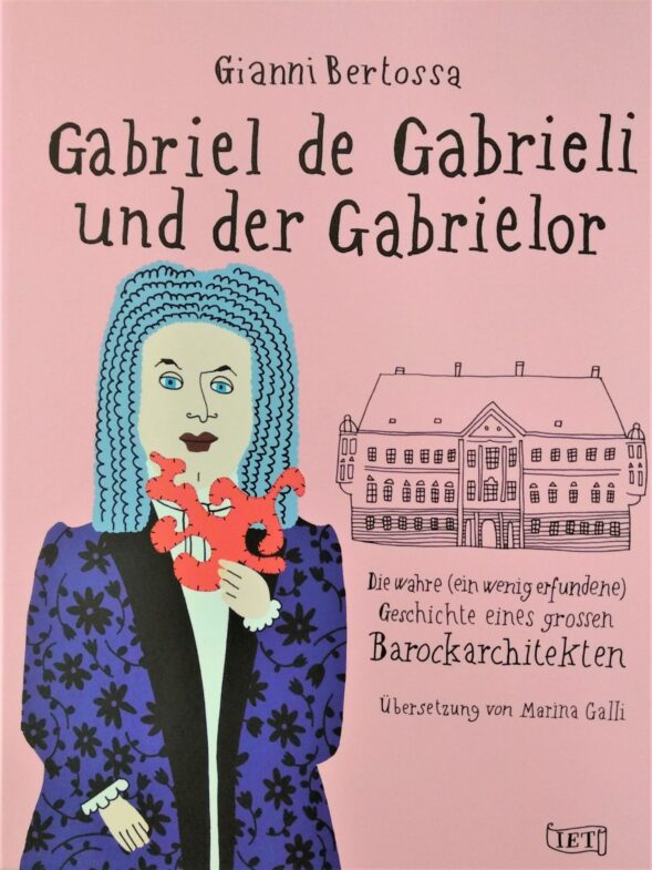 """Gabrieli und der """"Gabrielor"""""""