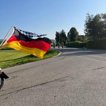 Einmal rund um Österreich in unter drei Tagen